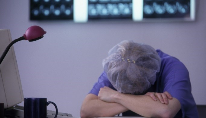 Excessive Computer Work Leads to Physician Burnout