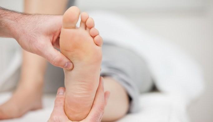 Disease Activity on Foot MRI Despite Clinical Remission in Rheumatoid Arthritis