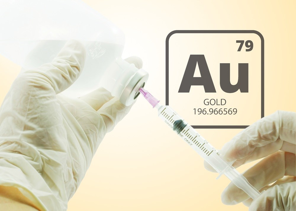 Therapeutic Role of Gold as a Disease-Modifying Antirheumatic Drug