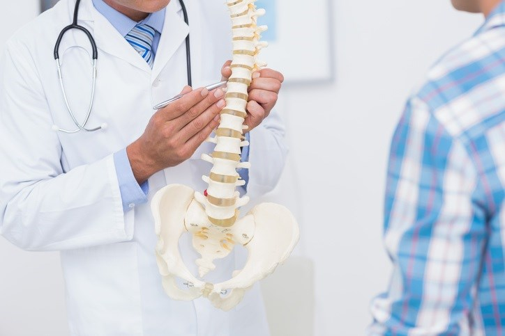 Spinal Manipulation Shows Modest Improvements For Low Back Pain