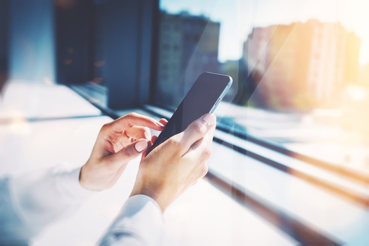 Feasibility of Using Smartphone Apps to Collect CVD Research Data