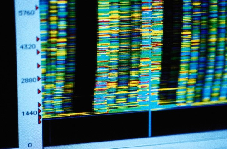 Whole Genome Sequencing Identifies Overlapping Molecular Disease