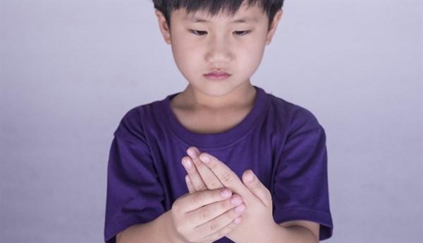 Internet Intervention Improves Pain, QoL in Juvenile Idiopathic Arthritis