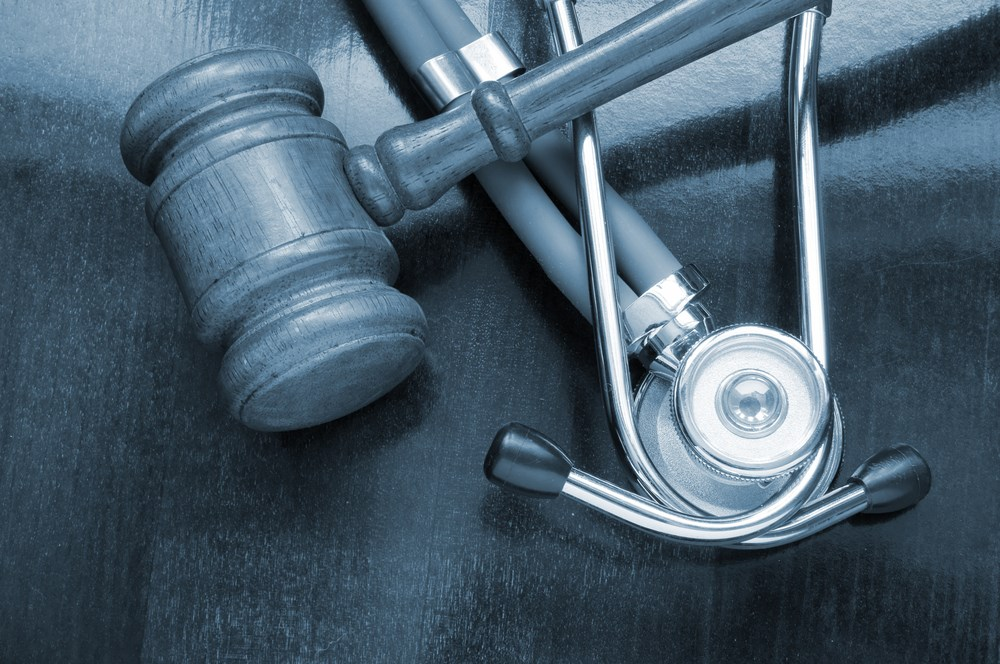 Malpractice Claims Lowered by Half From 1992 to 2014