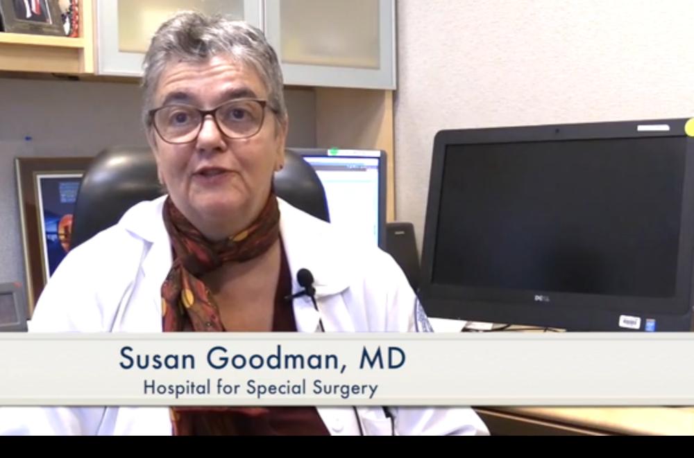 VIDEO: Minimizing Risk of RA Disease Flare in the Perioperative Period