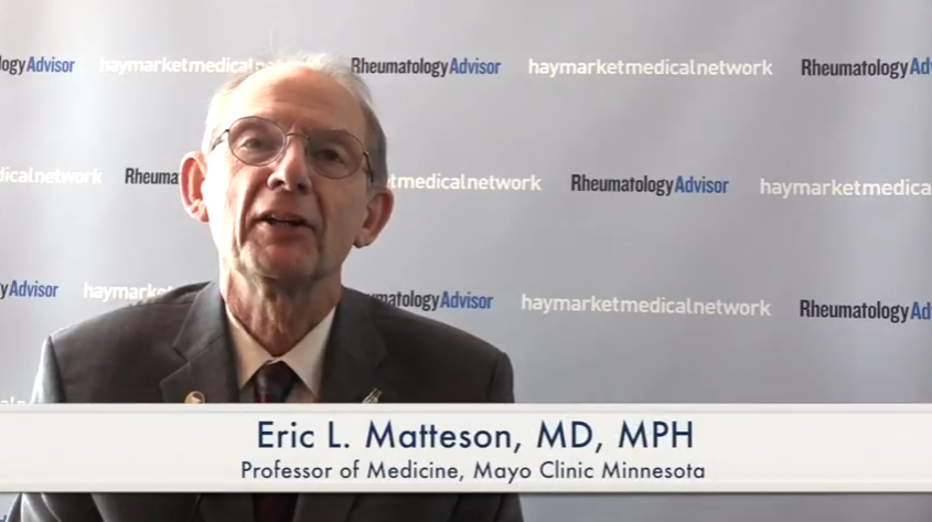 Mitigating ILD-Related Morbidity in Rheumatoid Arthritis