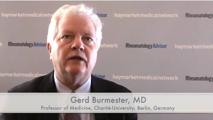 Evaluating Efficacy of Sarilumab vs Adalimumab Monotherapy in RA