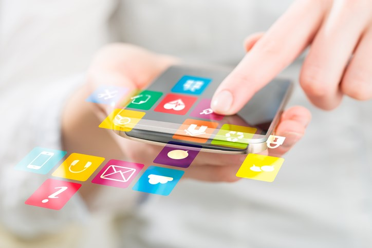 Smartphone Apps Can Help Track Disease Activity in Rheumatoid Arthritis