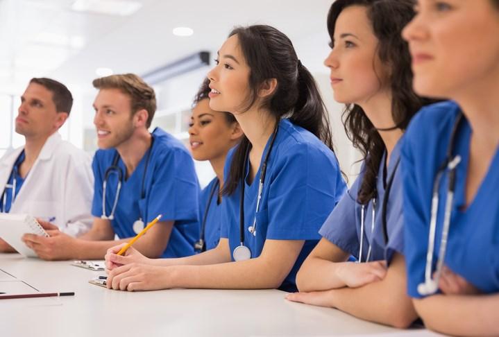 Medical Schools Face Student Mental Health Crisis