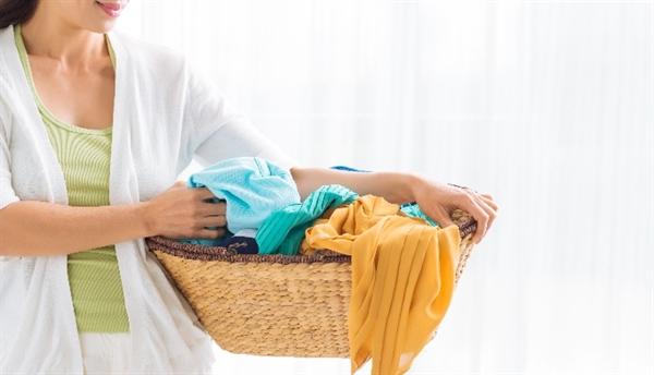 Y93.E2: Activity, laundry