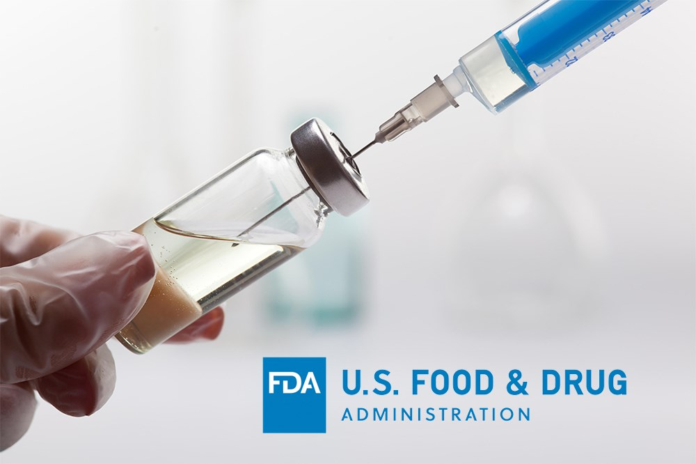 The FDA requested more clinical data to establish appropriate doses and safety issues.