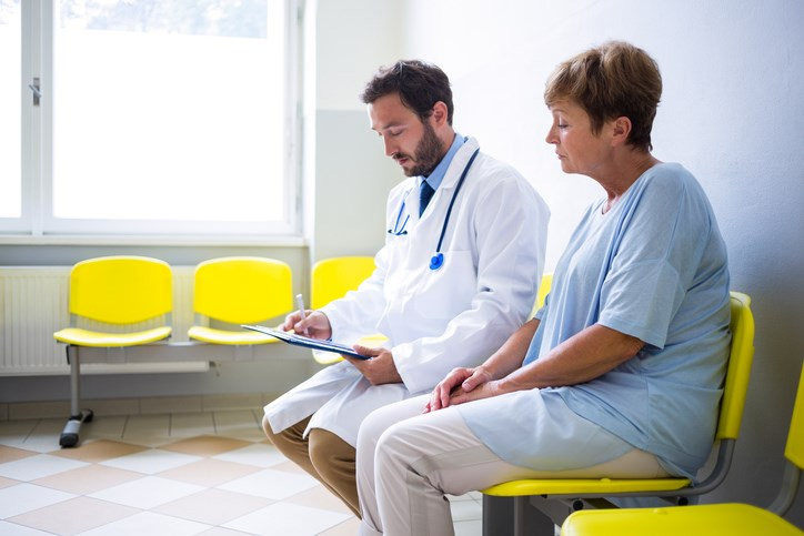Enhanced Patient-Centered Communication Key To Giving Bad News