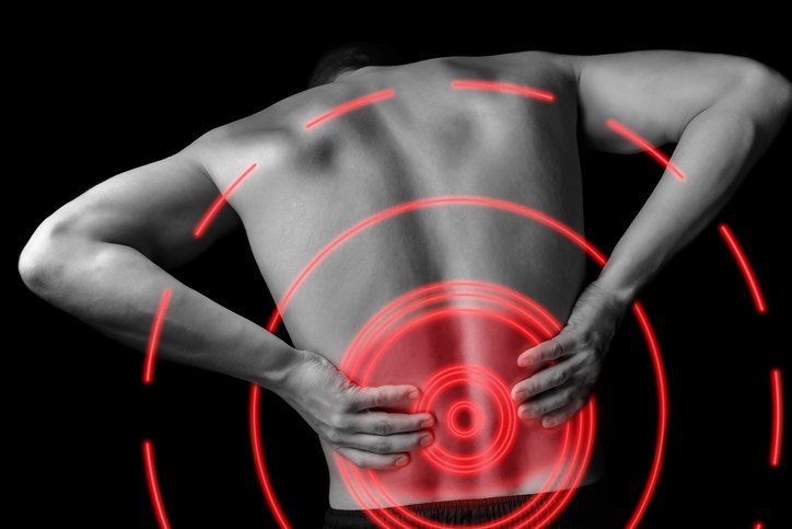NSAIDs Limited For Providing Back Pain Relief