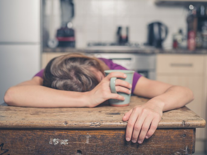 Chronic Plaque Psoriasis Leads to Higher Fatigue Levels