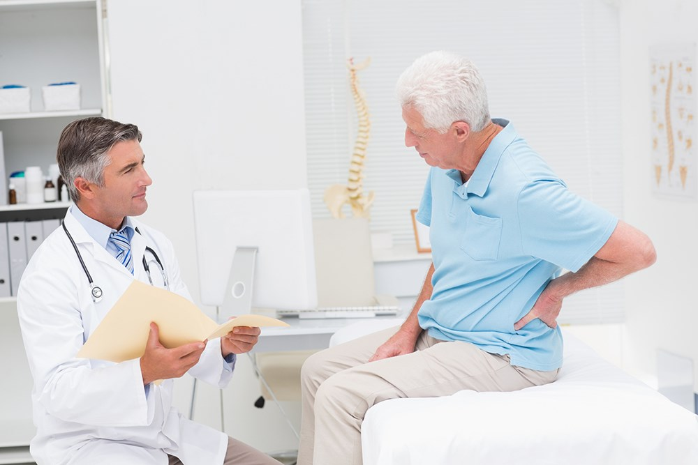 Does Early PT for New Low Back Pain Decrease Subsequent Healthcare Use?