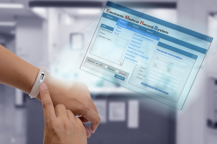 Strategies to Improve Electronic Health Record Usability