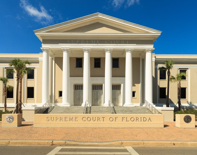 Patient Safety Data Subject to Litigation, Says Florida Supreme Court
