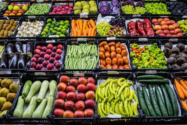 Making Healthy Foods Cheaper Would Increase Consumption