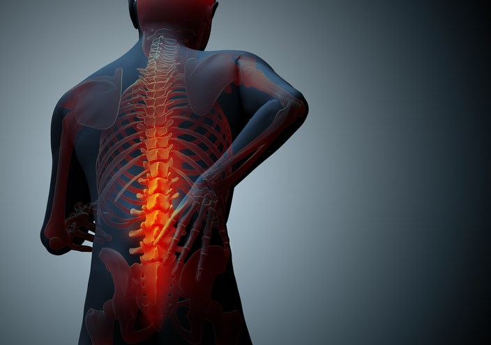 New Opioid Analgesic for Chronic Back Pain Achieves Positive Trial Results