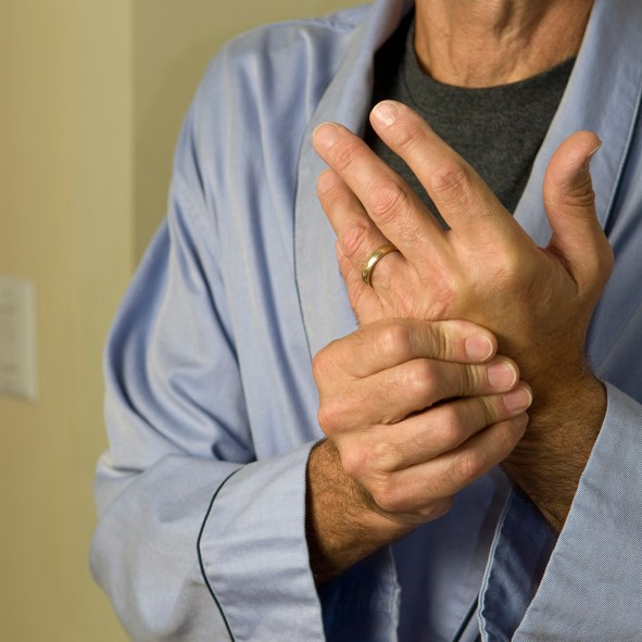 Simplified Combination Tx for Early Rheumatoid Arthritis Is Safe, Effective
