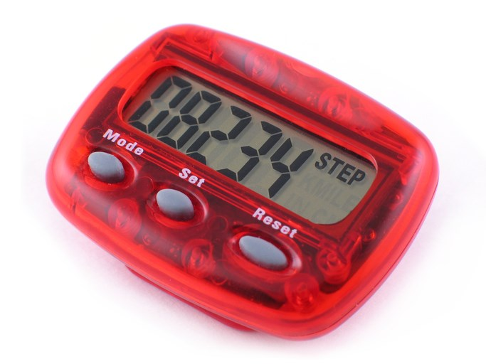 Pedometer-Based Intervention Reduces Fatigue in Rheumatoid Arthritis