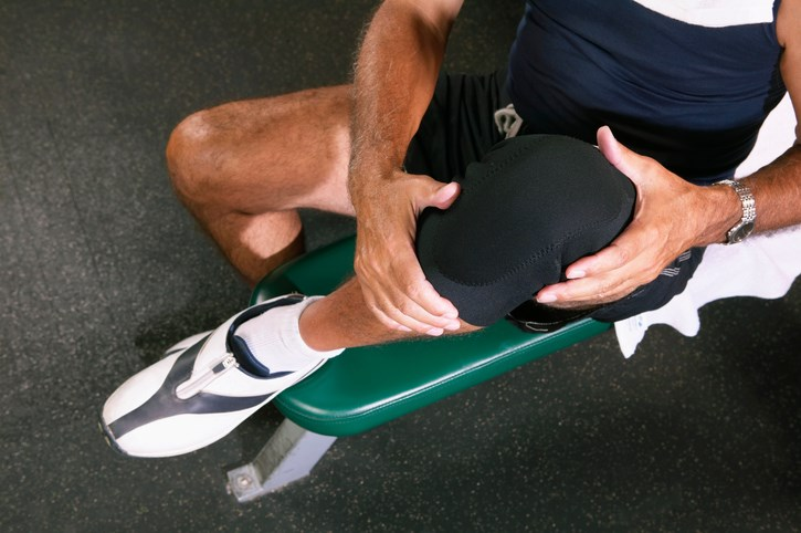 Modified Exercise Improves Physical Function in Knee Osteoarthritis
