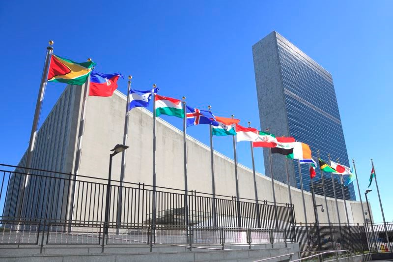 UN Recognizes Need to End Discrimination in Healthcare Worldwide