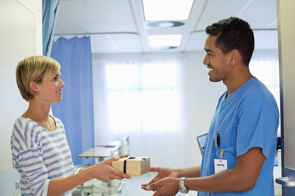 Interactive Module for Physicians to Clarify Professional Boundaries