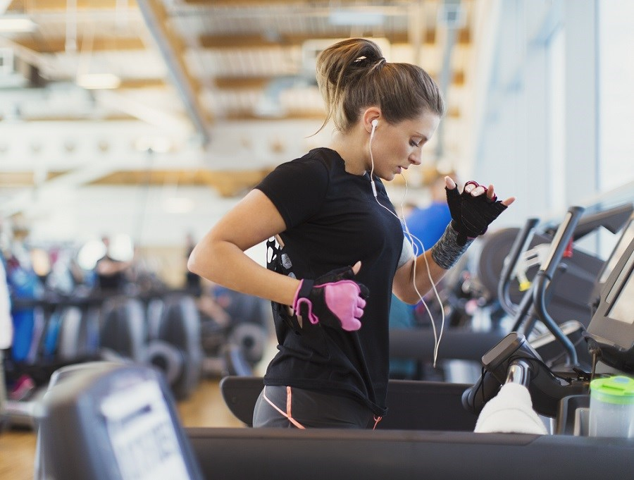 Diet and Exercise May Improve Asthma Symptoms in Non-obese Patients