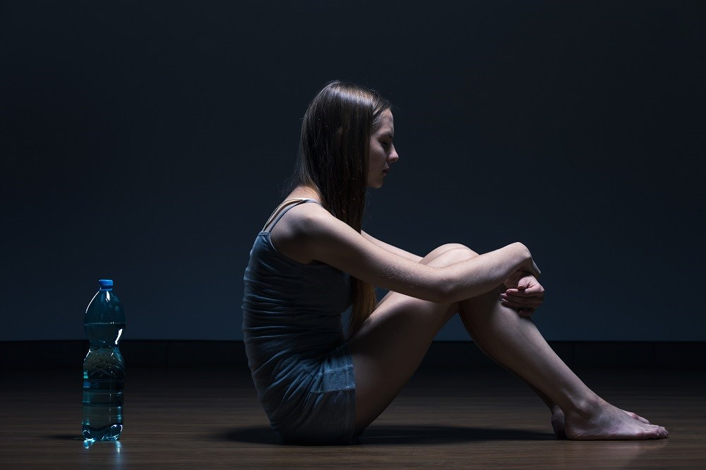 Do Depression, Anxiety Affect BMD in Anorexia?