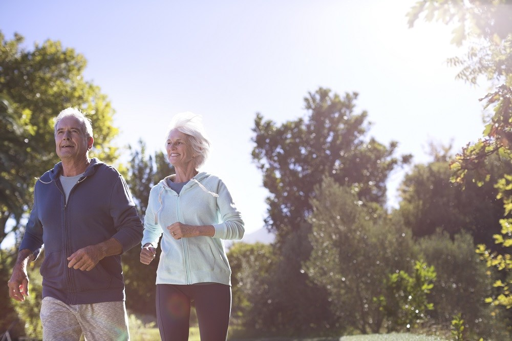 Exercise Recommended by USPSTF for Preventing Falls in Seniors