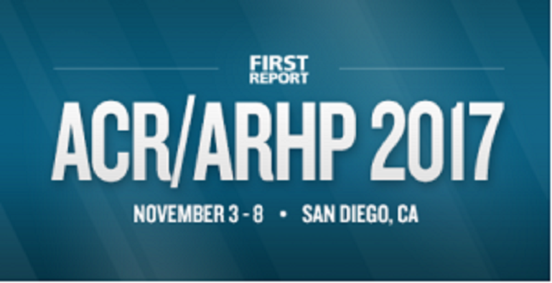 2017 ACR/ARHP Annual Meeting: What to Expect