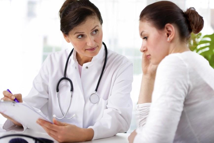 doctor patient education