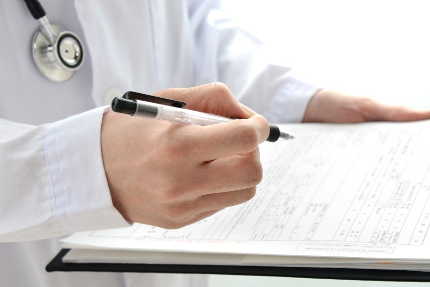 Minority of Physicians Consider Clinical Trials Early in Treatment Course