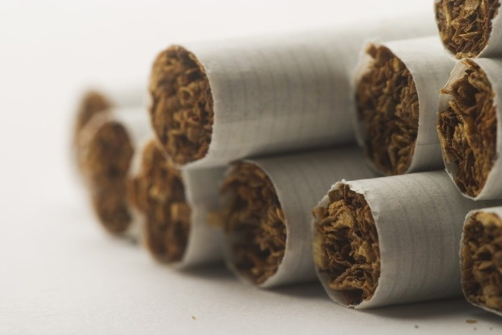 Cigarette Smoke Exposure Linked to Increased Morbidity in SLE