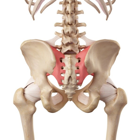 SI Joint Bone Marrow Edema and the Risk of Low BMD in AxSpA