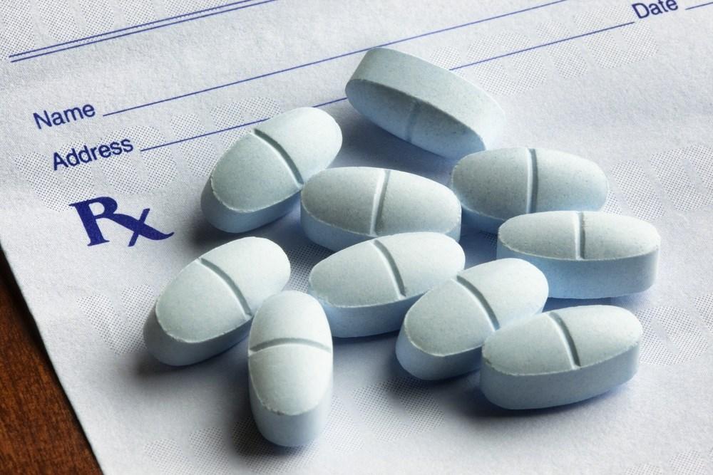 Beta-Blockers Decrease Opioid Rx in Comorbid OA, HTN