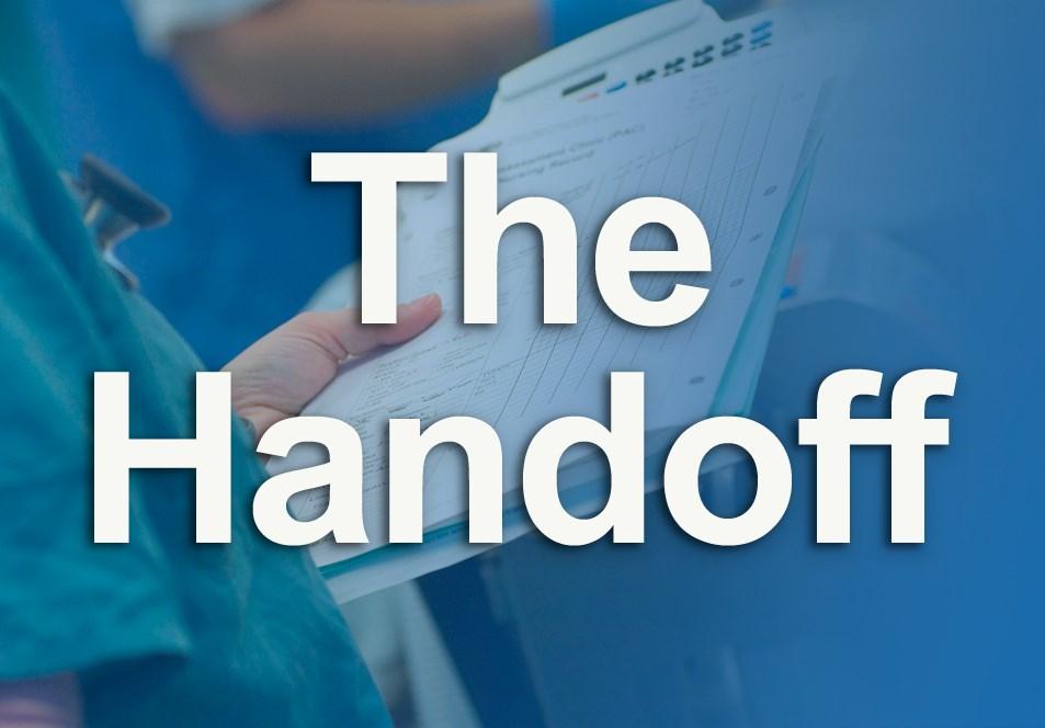 The Handoff: Your Week in Rheumatology News - 4/7/17