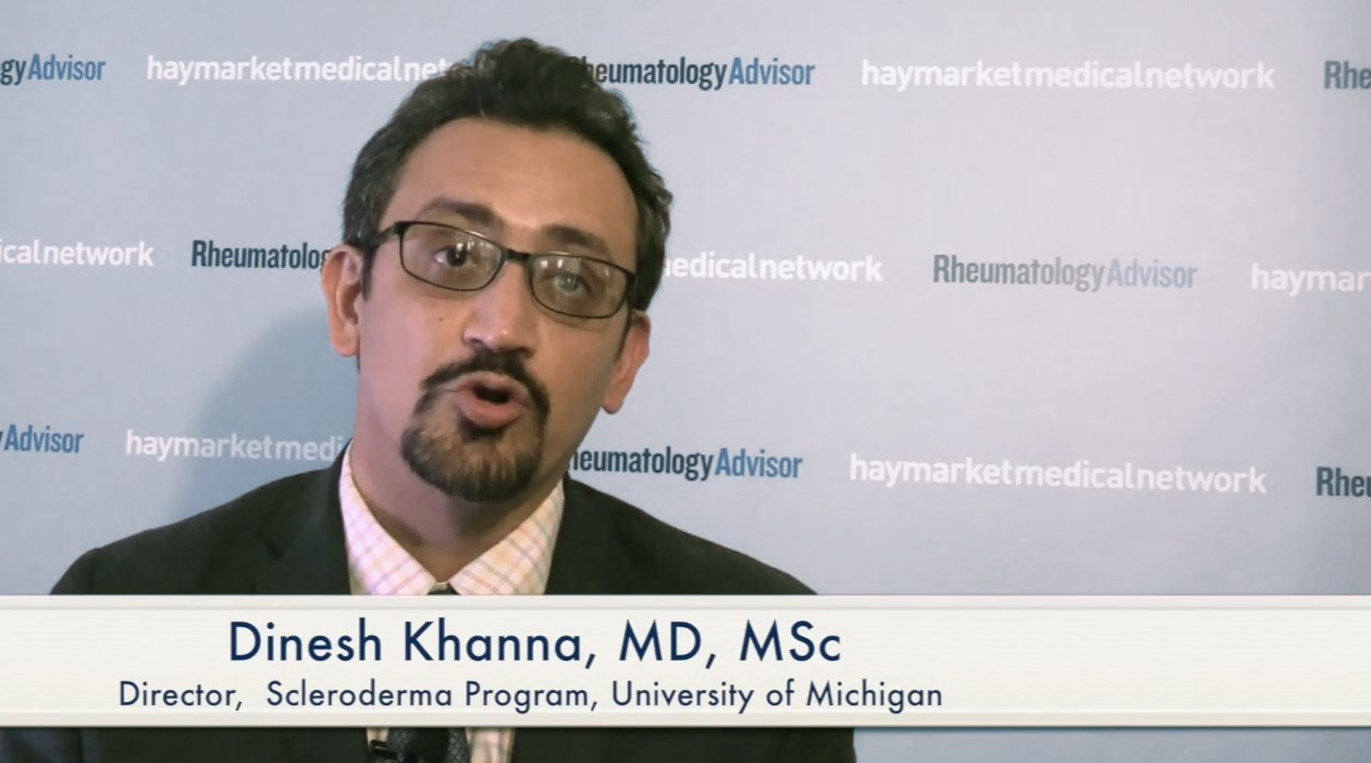 Efficacy of Open-Label Tocilizumab in Early Systemic Sclerosis