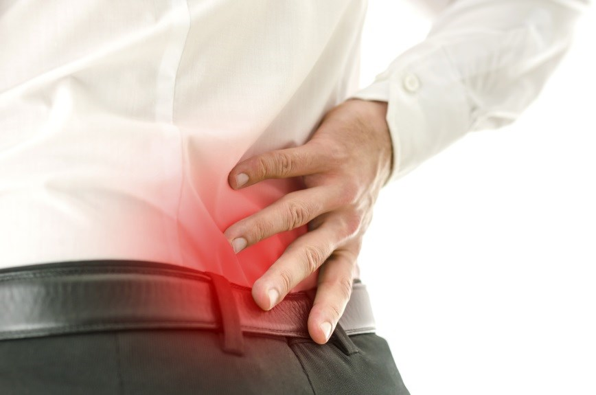 Intradiscal Glucocorticoid: Short Relief for Low Back Pain
