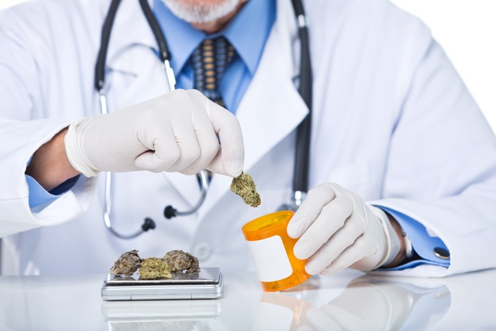 Cannabis: Health Effects and Therapeutic Benefits