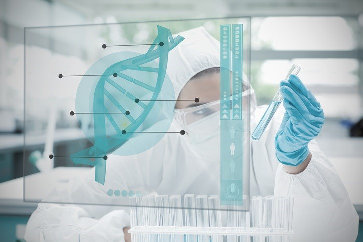 Genotyping's Role In Predicting Optimal Opioid Dosing