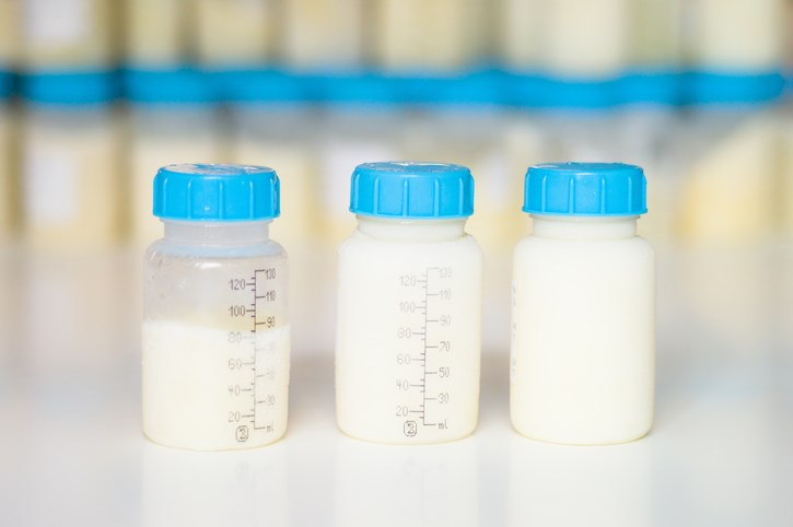 Minimal Amount of TNF Inhibitor Transfers to Breast Milk, Study Finds