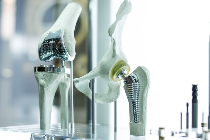 Medical devices run the gamut from tongue depressors to prosthetic devices.