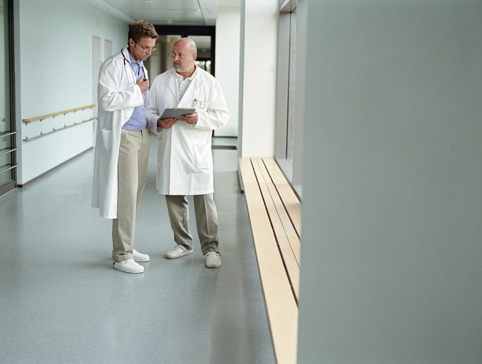 Better Work Environment Tied to Better Patient Safety