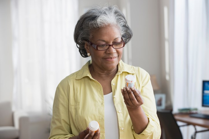Pharmacist-Led Intervention Reduces Inappropriate Prescriptions for Older Adults