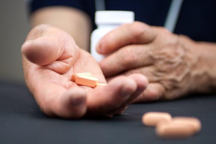 Ketoprofen Safe, Effective Pain Management for Rheumatoid Arthritis