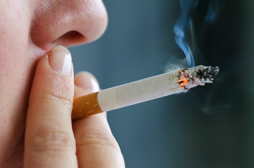 Smoking Status Linked to Risk for Anti-Double Stranded DNA SLE Subtype