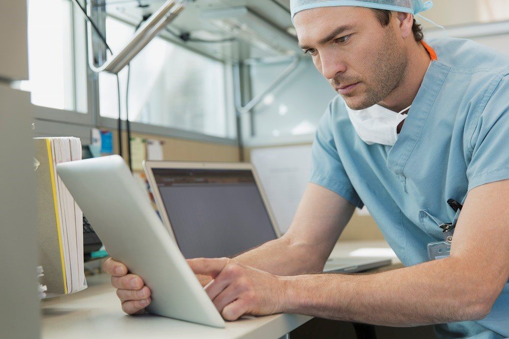 Documentation, order entry, billing and coding, and system security were clerical and administrative tasks that accounted for 44.2% of the total EHR time.
