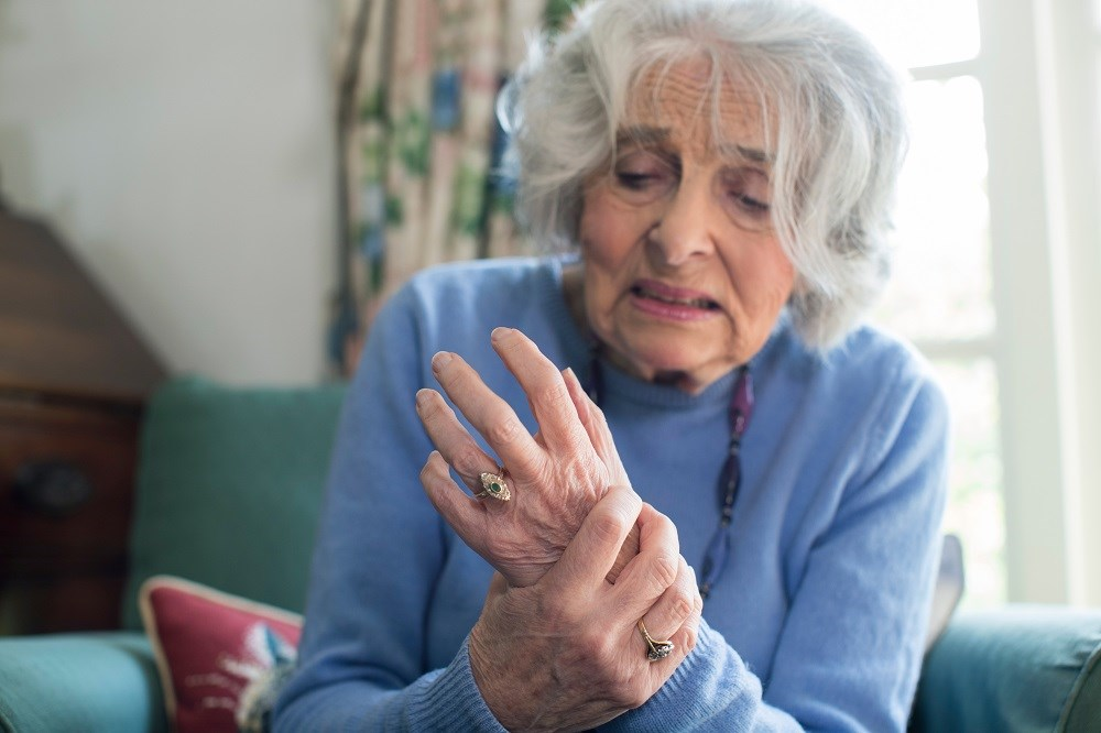 Osteoarthritis-Associated Pain Not Relieved with Hydroxychloroquine